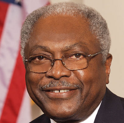 CLYBURN, JAMES E.